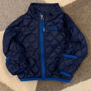 The North Face Light Puffer Boys 3-6 months
